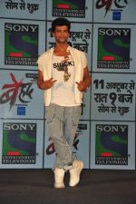 Kushal Tandon at Sony_s new show Behad launch on 10th Oct 2016 (130)_57fc93b4df96d.JPG