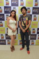 Papon and Shalmali Kholgade at the Announcement Of Mirchi Top 20 Concert on 10th Oct 2016 (36)_57fc865f12ec3.JPG