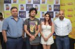 Papon and Shalmali Kholgade at the Announcement Of Mirchi Top 20 Concert on 10th Oct 2016 (29)_57fc84f033d78.JPG
