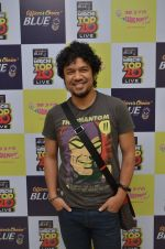 Papon at the Announcement Of Mirchi Top 20 Concert on 10th Oct 2016 (55)_57fc8574c1302.JPG