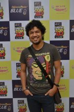Papon at the Announcement Of Mirchi Top 20 Concert on 10th Oct 2016 (43)_57fc851341f63.JPG