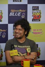 Papon at the Announcement Of Mirchi Top 20 Concert on 10th Oct 2016 (49)_57fc854ab6486.JPG