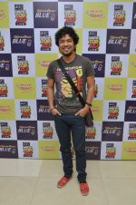 Papon at the Announcement Of Mirchi Top 20 Concert on 10th Oct 2016 (53)_57fc85659d816.JPG