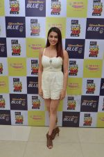 Shalmali Kholgade at the Announcement Of Mirchi Top 20 Concert on 10th Oct 2016 (25)_57fc86e017535.JPG
