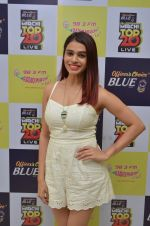 Shalmali Kholgade at the Announcement Of Mirchi Top 20 Concert on 10th Oct 2016 (26)_57fc86ef87b02.JPG
