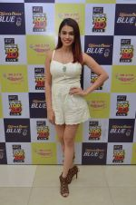 Shalmali Kholgade at the Announcement Of Mirchi Top 20 Concert on 10th Oct 2016 (28)_57fc870770475.JPG