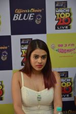 Shalmali Kholgade at the Announcement Of Mirchi Top 20 Concert on 10th Oct 2016 (21)_57fc86b2c515b.JPG