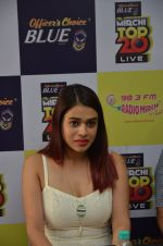 Shalmali Kholgade at the Announcement Of Mirchi Top 20 Concert on 10th Oct 2016 (22)_57fc86bba0042.JPG