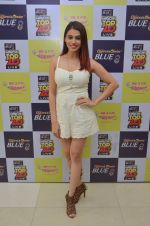 Shalmali Kholgade at the Announcement Of Mirchi Top 20 Concert on 10th Oct 2016 (29)_57fc8714900ba.JPG