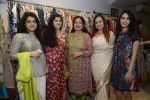Smita Thackeray at designer Manali Jagtap store festive collection launch on 10th Oct 2016 (29)_57fc8972169d7.JPG