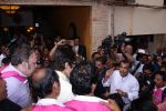 Amitabh Bachchan celebrates his birthday with media on 11th Oct 2016 (1)_57fdcb6a8d453.JPG