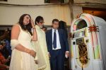 Amitabh Bachchan celebrates his birthday with media on 11th Oct 2016 (25)_57fdcc4c74e5a.JPG