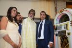 Amitabh Bachchan celebrates his birthday with media on 11th Oct 2016 (29)_57fdcc6d5cdbc.JPG