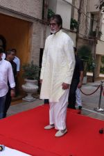 Amitabh Bachchan celebrates his birthday with media on 11th Oct 2016 (85)_57fdcef8ea6cf.JPG