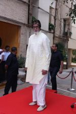 Amitabh Bachchan celebrates his birthday with media on 11th Oct 2016 (86)_57fdcf0cb3885.JPG