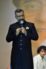 Anubhav Sinha at Jagjit Singh tribute concert with Tum Bin 2 team and T-Series on 10th Oct 2016 (42)_57fdc4555c9ae.JPG