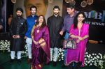 Rekha Bharadwaj at Jagjit Singh tribute concert with Tum Bin 2 team and T-Series on 10th Oct 2016 (78)_57fdc3ce139ee.JPG