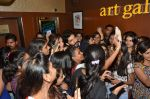 Harshvardhan Kapoor hosts Mirzya screening for female fans on 12th Oct 2016 (1)_57ff302ebbab3.JPG