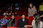 Harshvardhan Kapoor hosts Mirzya screening for female fans on 12th Oct 2016 (12)_57ff309d6b8f1.JPG