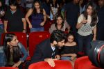 Harshvardhan Kapoor hosts Mirzya screening for female fans on 12th Oct 2016 (14)_57ff30c3374b0.JPG