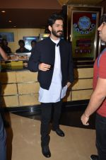 Harshvardhan Kapoor hosts Mirzya screening for female fans on 12th Oct 2016 (16)_57ff30d51a0e7.JPG
