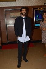 Harshvardhan Kapoor hosts Mirzya screening for female fans on 12th Oct 2016 (19)_57ff30fa76ec3.JPG