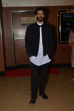 Harshvardhan Kapoor hosts Mirzya screening for female fans on 12th Oct 2016 (22)_57ff3134e1d40.JPG