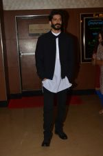 Harshvardhan Kapoor hosts Mirzya screening for female fans on 12th Oct 2016 (24)_57ff316bacb1b.JPG