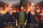 Irrfan Khan at Inferno premiere on 12th Oct 2016 (1)_57ff3a3fad16e.JPG