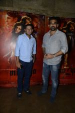 Zaheer Khan at Mirzya screening on 11th Oct 2016 (3)_57ff194f4e886.JPG
