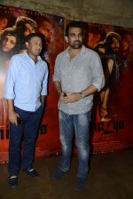 Zaheer Khan at Mirzya screening on 11th Oct 2016 (5)_57ff195ef2236.JPG