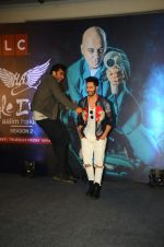 Arjun Kapoor and Varun Dhawan andduring the launch of new season of Style Inc on TLC network in Mumbai on 13th Oct 2016 (2)_5800bce98a726.jpg