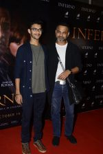 Abhinay Deo at Inferno premiere on 12th Oct 2016 (69)_5800b54d6b154.JPG