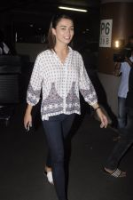 Amy Jackson snapped at airport on 13th Oct 2016 (18)_5800c52007b86.JPG
