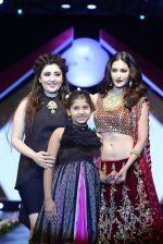 Archana Kochhar at Smile Foundation charity fashion show on 13th Oct 2016 (201)_5800ce1d098cc.JPG