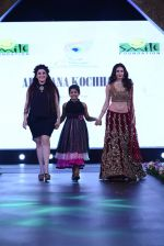 Archana Kochhar at Smile Foundation charity fashion show on 13th Oct 2016 (202)_5800ce252e3d8.JPG