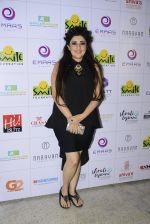 Archana Kochhar at Smile Foundation charity fashion show on 13th Oct 2016 (6)_5800cdfaa6e16.JPG