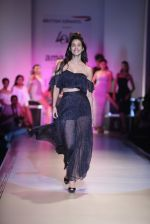 Disha Patani walks the ramp for the first time for Love Genrations debut at AFW_16 (3)_58005e56b4b96.jpg