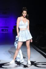 Disha Patani walks the ramp for the first time for Love Genrations debut at AFW_16_58005e364ebf6.jpg