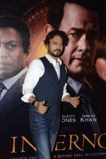 Irrfan Khan at Inferno premiere on 12th Oct 2016 (24)_5800b5b919082.JPG