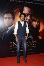 Irrfan Khan at Inferno premiere on 12th Oct 2016 (29)_5800b62d2ce59.JPG