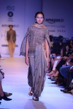 Model walk the ramp for Gaurav Jai Gupta show at AIFW on 13th Oct 2016 (12)_5800c27f30135.jpg