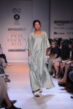 Model walk the ramp for Gaurav Jai Gupta show at AIFW on 13th Oct 2016 (3)_5800c0ce6d545.jpg