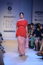 Model walk the ramp for Gaurav Jai Gupta show at AIFW on 13th Oct 2016 (8)_5800c1c536350.jpg