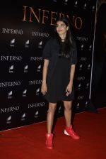Pooja Hegde at Inferno premiere on 12th Oct 2016 (14)_5800b6c40e4b7.JPG