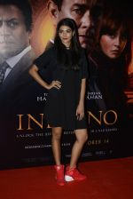 Pooja Hegde at Inferno premiere on 12th Oct 2016 (17)_5800b72d05d76.JPG