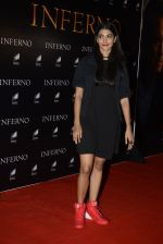 Pooja Hegde at Inferno premiere on 12th Oct 2016 (24)_5800b7e046246.JPG