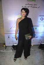 Preeti Jhangiani at Smile Foundation charity fashion show on 13th Oct 2016 (24)_5800cfb767bf4.JPG