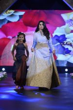 Sai Tamhankar at Smile Foundation charity fashion show on 13th Oct 2016 (67)_5800cfc28248d.JPG