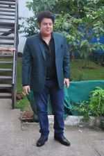 Sajid Khan on the sets of Yaadon Ki Baarat on 13th Oct 2016 (40)_5800c91ed9721.JPG